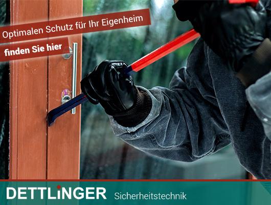 Sicherheitstechnik in Freiburg